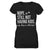 My Dog Is Allergic EZ16 0303 Women V-neck T-shirt