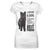 German Shepherd 2 EZ23 2002 Women V-neck T-shirt