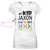 My Kid Is Ready To Rock The Sock EZ29 0402 Custom Women V-neck T-shirt