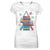 The More That You Read EZ16 2101 Women V-neck T-shirt
