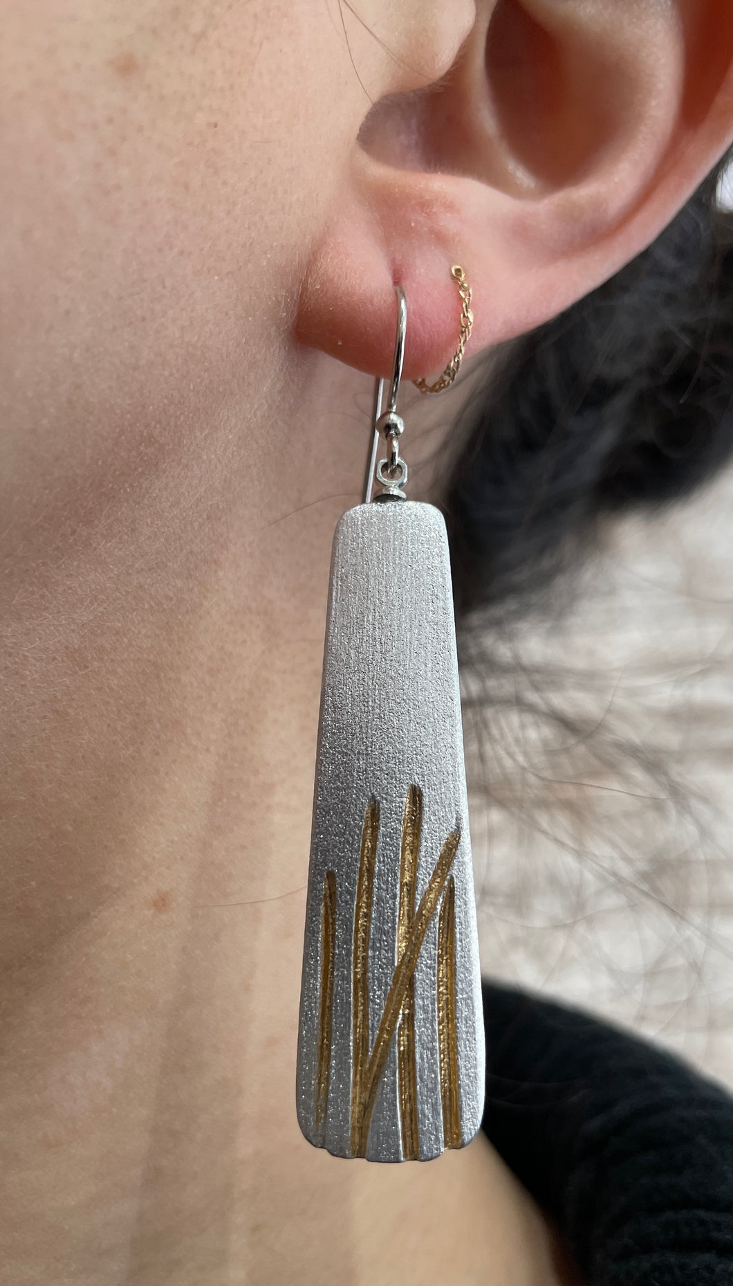 Origin Earrings