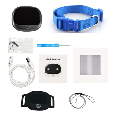 Best Mini Cat GPS Tracker