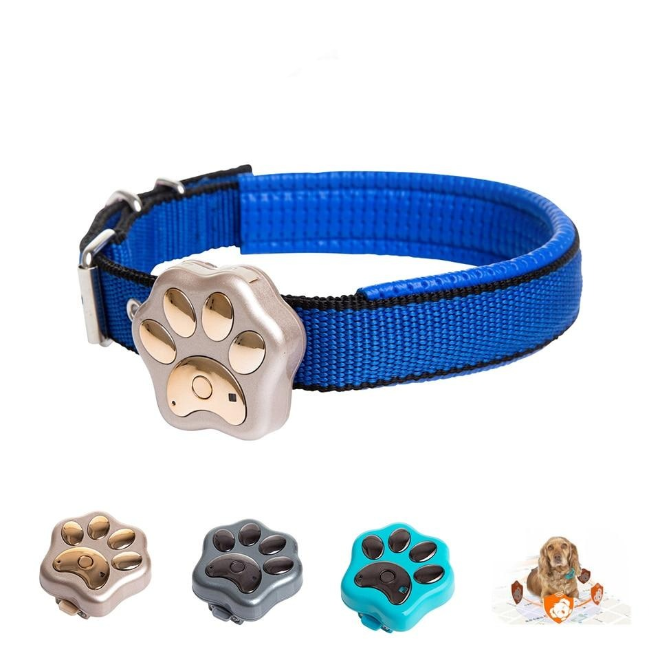 Pets Mini GPS Tracker