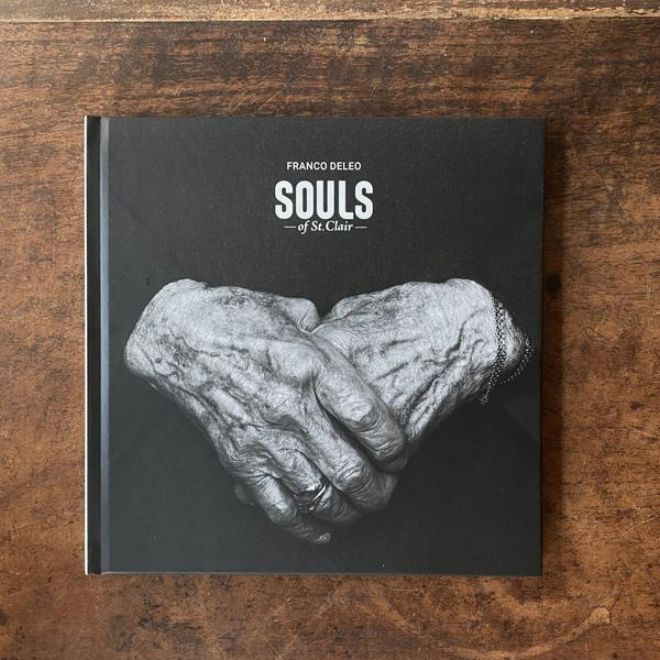 """Souls of St. Clair"" Photography Book"