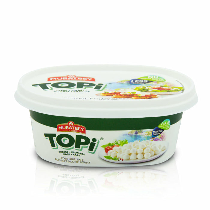 Muratbey Topi Cheese 200 g