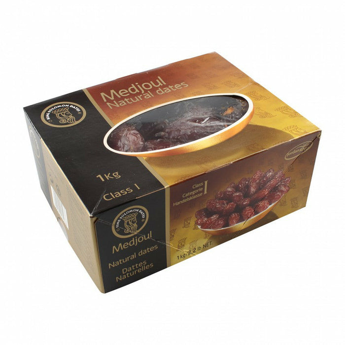 King Solomon Medjoul Dates Large  1000gr
