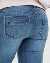 Lade das Bild in den Galerie-Viewer, MLPax Umstandsjeans, Straight Fit
