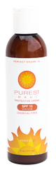 Purest Maui Protective Creme SPF 15 (Chemical Free Sunscreen)