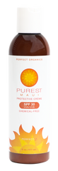 Purest Maui Protective Creme SPF 30 (Chemical Free Sunscreen)