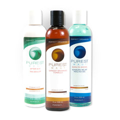 Purest Maui Ultimate Tanning Kit