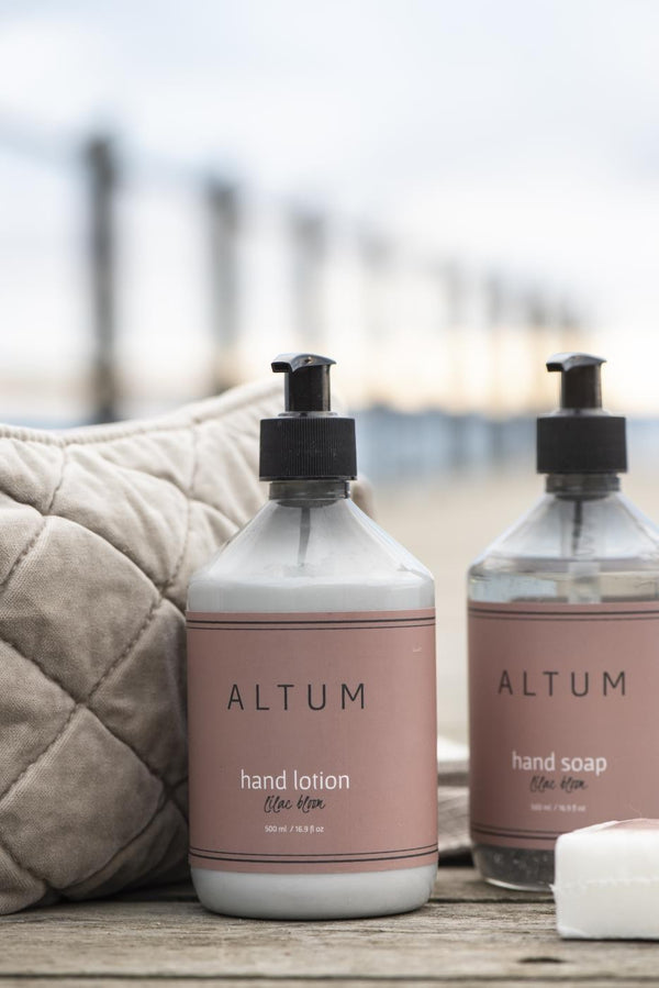 ALTUM Håndlotion Lilac-Bloom