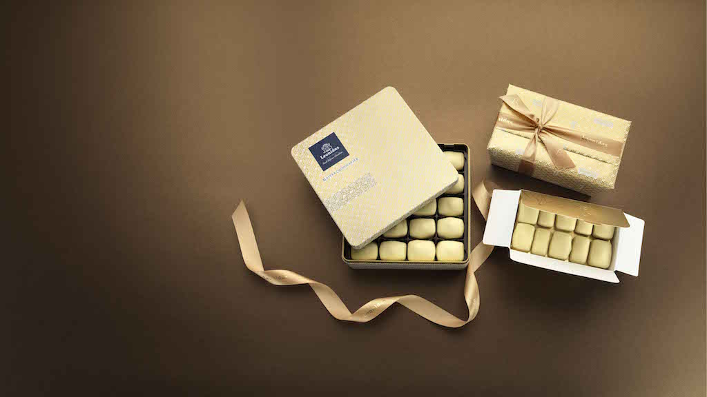 The Classic Manon Chocolate Boxes