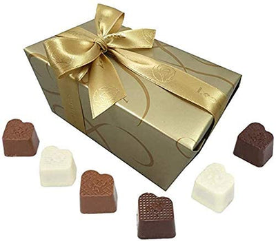 Light in Sugar Gluten Free Belgian Chocolates, Leonidas Assorted Praline Leonidas Kensington