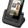 Desk Cradle for HTC One (M8/M8s)
