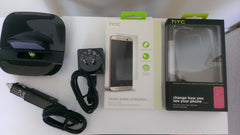 HTC One M9 OMNI PACK (Work)