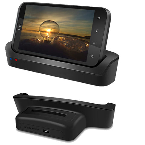 Desk Cradle for HTC Incredible S