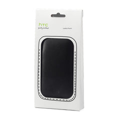 HTC Leather Slip Pouch for Small Phones