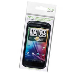 HTC Sensation / XE Screen Protector - 2 Pack