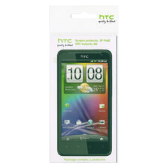 HTC Velocity 4G Screen Protector - 2 Pack