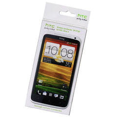 HTC One X / XL Screen Protector - 2 Pack