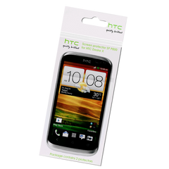 HTC Desire X Screen Protector - 2 Pack