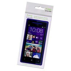 HTC WP 8X Screen Protector - 2 Pack