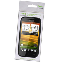 HTC One SV Screen Protector - 2 pack