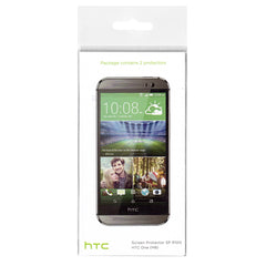 HTC One (M8/M8s) Screen Protector 2pack