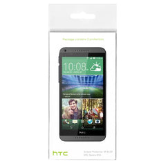 HTC Desire 816 Screen Protector - 2 Pack
