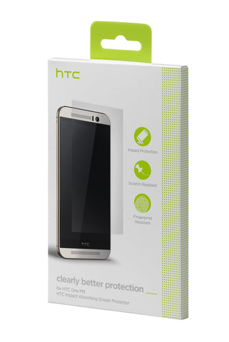 HTC One M9 Screen Protector Pack