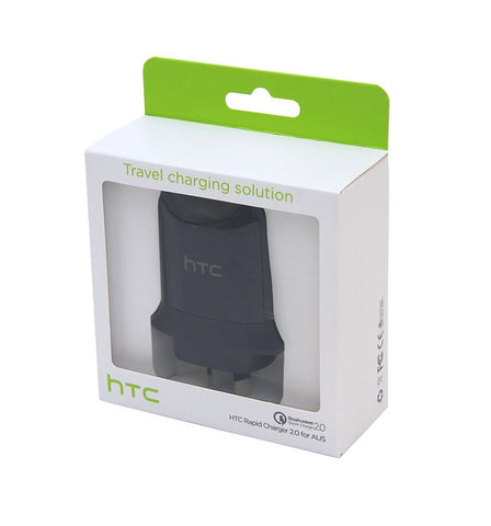 HTC RAPID AC CHARGER