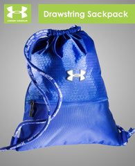 Fit Pack (Under Armour SackPack + Running Armband)