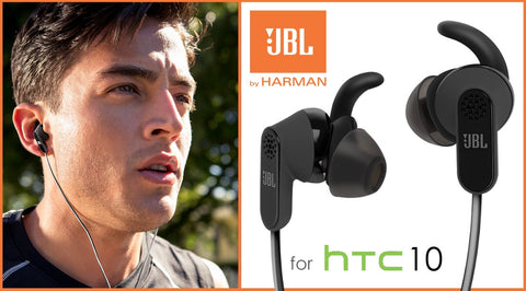 HTC 10 JBL Reflect Earphones