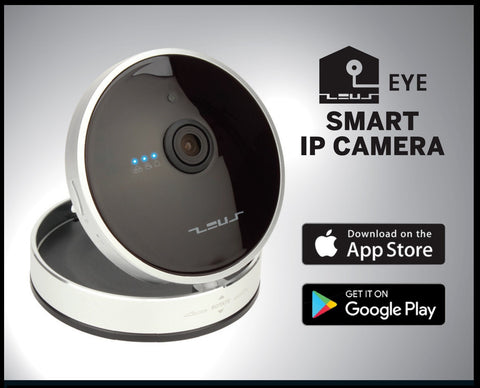 Zeus Wireless Smart Camera