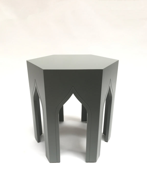 Tabouret Table Large