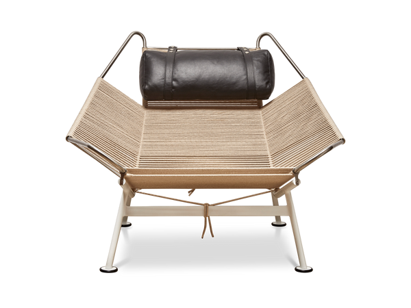 Flag Halyard Chair by Hans Wegner