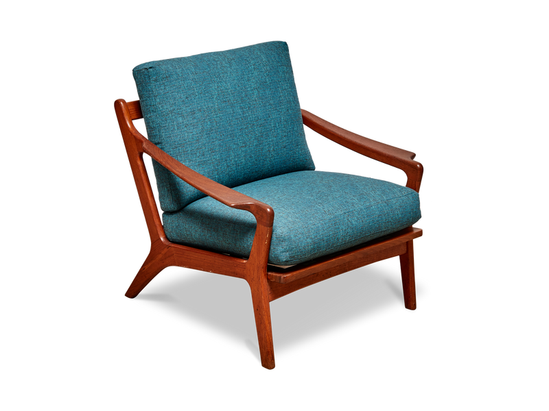 Trak Lounge Chair by Dux of Sweden