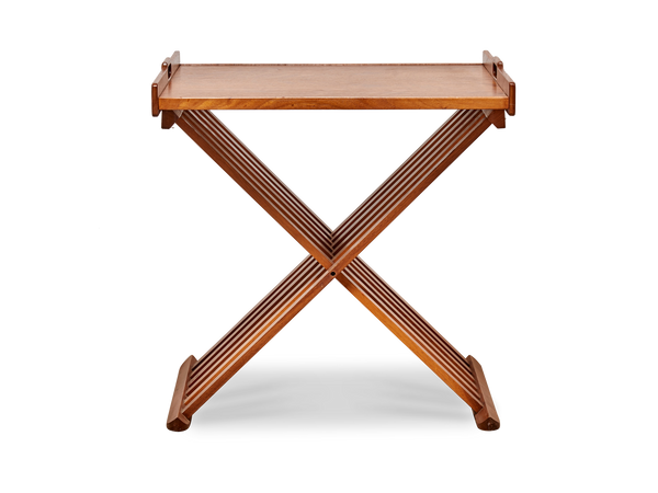 Folding Tray Table by Drexel