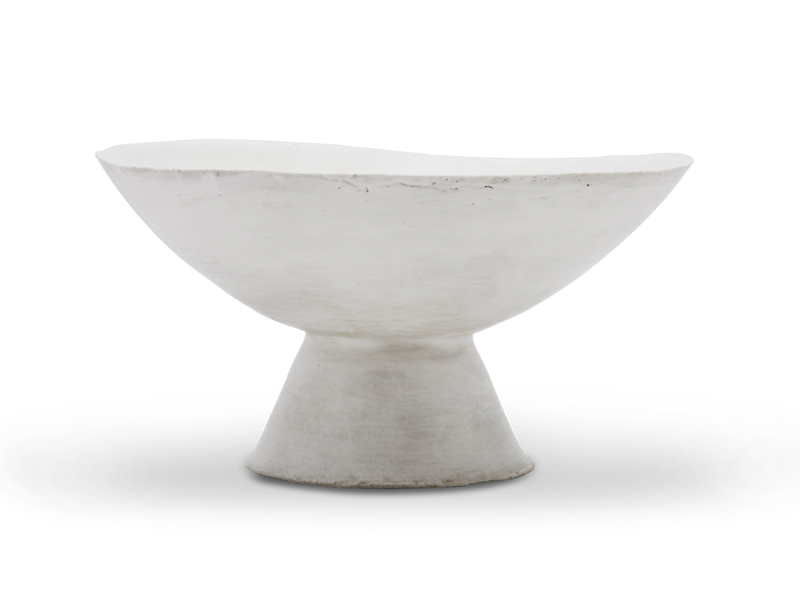 Footed Bowl - Tall