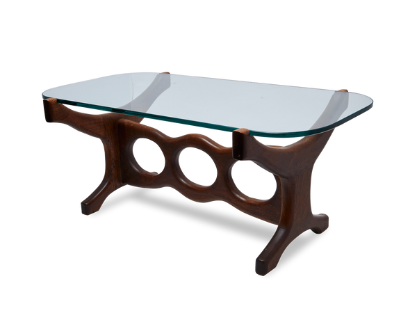 Vintage Coffee Table by Fred Camp