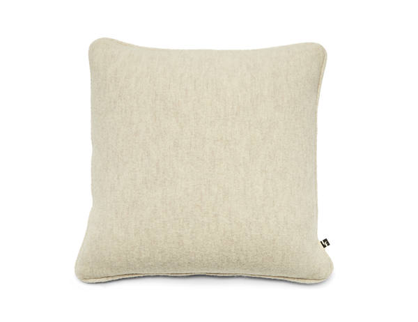Boiled Wool Pillow
