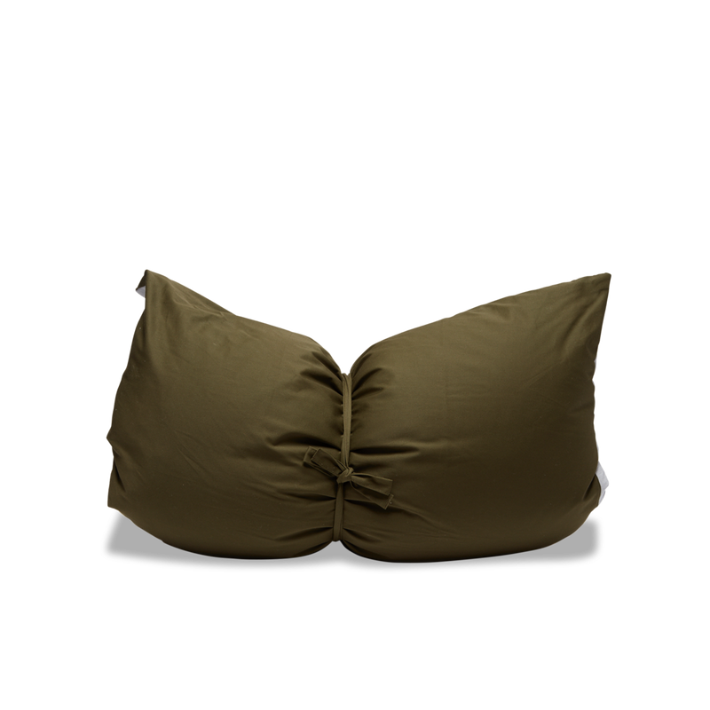 Mini Throwbed - Olive Green