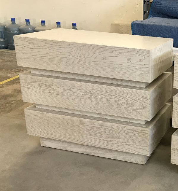 Stacked Box Chest