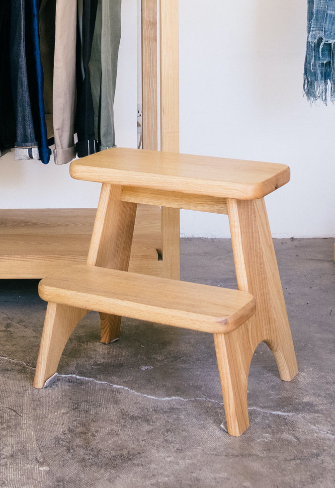 Merton Step Stool