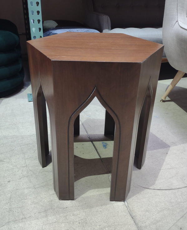 Tabouret Table