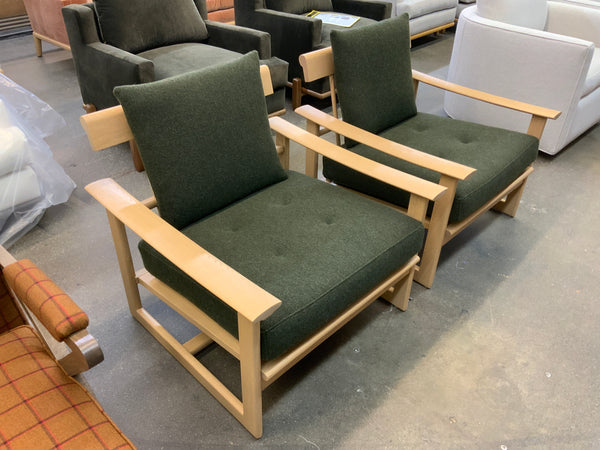 Inverness Chair