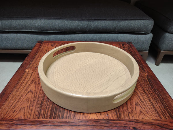 Natural Oak Tray - Small