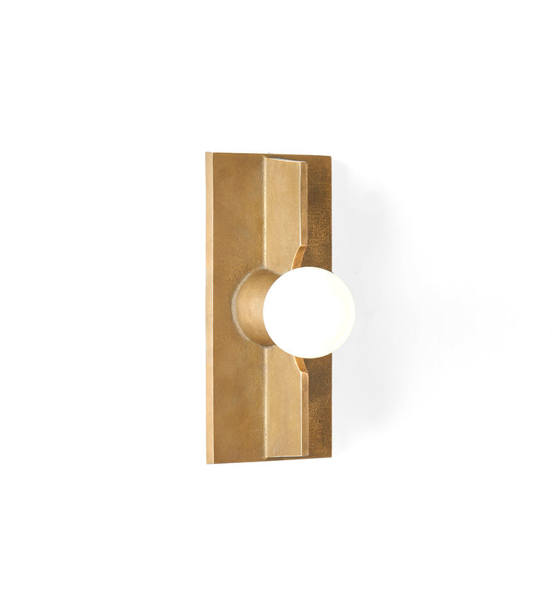 Meridian Sconce - Rectangle