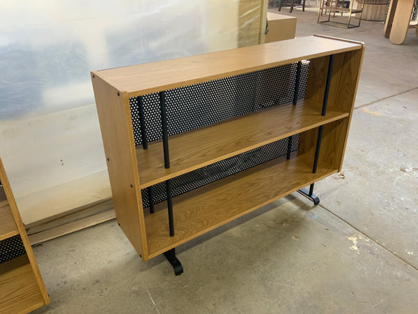 Maker's Bookcase