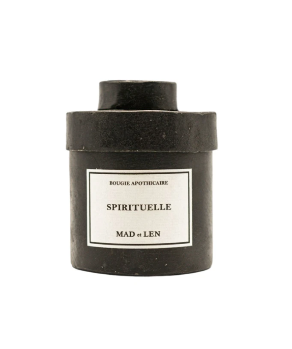 Spiritnelle Candle
